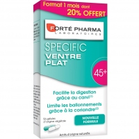FORTE PHARMA Specific Ventre 45+