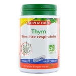 SUPER DIET Thym