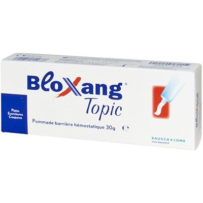 BLOXANG Topic Pommade