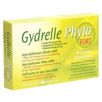 GYDRELLE Phyto Fort