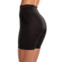 SKIN UP Panty Noir - Taille M