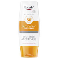 EUCERIN Photoaging Control Sun Lotion Extra Légère SPF50 150ml