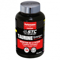 STC NUTRITION Taurine Synergy+