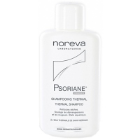 NOREVA PSORIANE Shampooing Thermal
