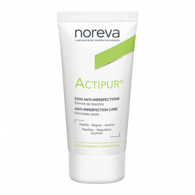 NOREVA ACTIPUR Soin Anti-imperfections 30ml