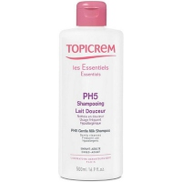 TOPICREM pH5 Shampooing Lait Douceur - 500 ml