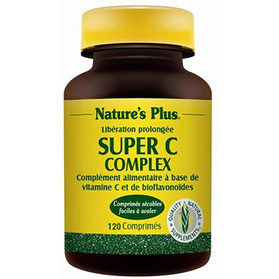 SUPER C COMPLEX ACTION PROLONGEE
