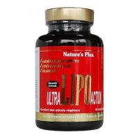 NATURE'S PLUS Ultra Lipo Action