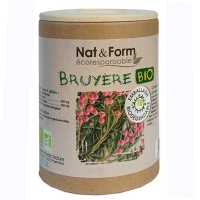 NAT & FORM ECO BRUYERE BIO