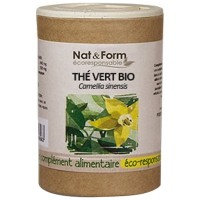NAT & FORM ECO THE VERT BIO