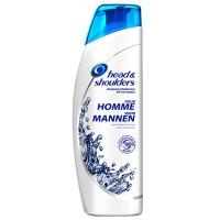 HEAD & SHOULDERS Shampooing Pour Homme