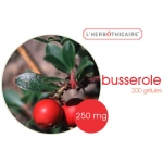 L'HERBOTHICAIRE Busserole