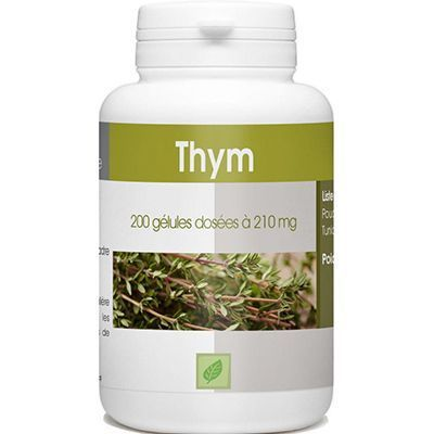 L'HERBOTHICAIRE Thym