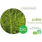 L'HERBOTHICAIRE Prêle Bio