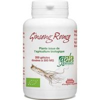 L'HERBOTHICAIRE Ginseng Bio
