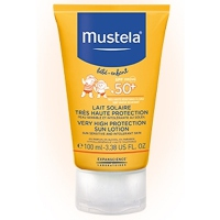MUSTELA Lait Solaire SPF50+ - 100ml