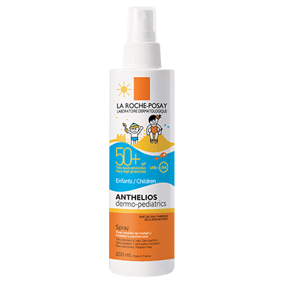 La Roche Posay Anthelios Dermo-pediatrics SPF50+ Spray