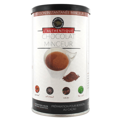 L'Authentique Chocolat Minceur