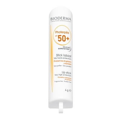 BIODERMA Photerpès Stick SPF50+
