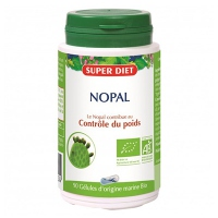 SUPER DIET NOPAL - 90 GELULES