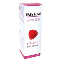 EASY LOVE Gel Framboise 100ml