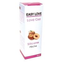 EASY LOVE Gel Pêche - 100ml