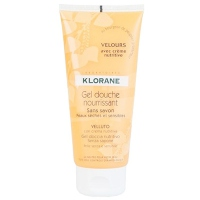 KLORANE Gel Douche Nourrissant Velours - 200ml