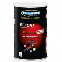 NUTERGIA ErgySport Effort Orange - 450g