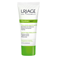 Uriage Hyséac Mat' Emulsion Matifiante 40ml