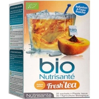NUTRISANTE TISANE FROIDE FRESH TEA