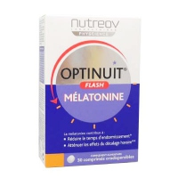 NUTREOV OPTINUIT Flash