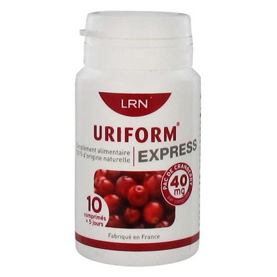 LRN Uriform Express