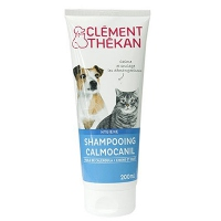 CLEMENT THEKAN Shampooing Calmocanil