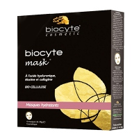 BIOCYTE Mask - Lot de 4