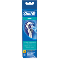 ORAL-B Oxyjet ED17 Canules
