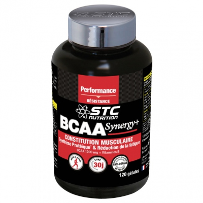 STC NUTRITION BCAA Synergy+