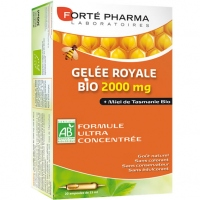 FORTE PHARMA Gelée Royale 2000 mg