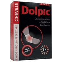 DOLPIC Thermo Cheville