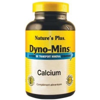 NATURE'S PLUS Dyno-Mins Calcium