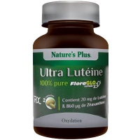 NATURE'S PLUS Ultra Lutéine