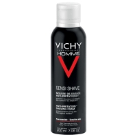 VICHY HOMME Mousse à Raser Anti-irritations - 200ml