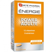 FORTE PHARMA Energie Power Adulte