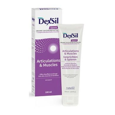 DEXSIL Sport Articulations & Muscles Gel 100ml