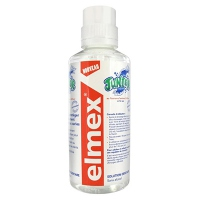 ELMEX Solution Dentaire Junior