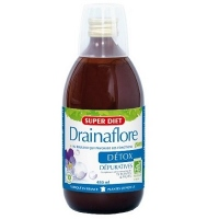 SUPER DIET DRAINAFLORE BOISSON - 480 ML
