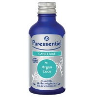 PURESSENTIEL DUO-OILS Capillaire - 50ml