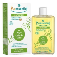 PURESSENTIEL DUO-OILS Capillaire - 100ml