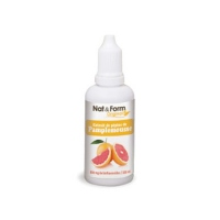 NAT & FORM Original Extrait de Pépins de Pamplemousse 50ml