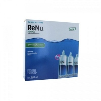 RENU MPS Solution Multifonctions - 3x360ml