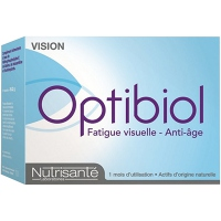 NUTRISANTE Optibiol